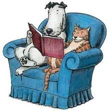 Read Pet a Bedtime Story