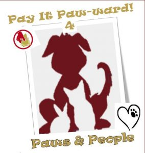 Paws and People F